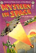 Mystery in Space (1951 1st Series) 15