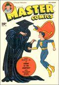 Master Comics (1940 Fawcett) 85
