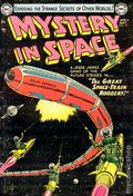 Mystery in Space (1951 1st Series) 19