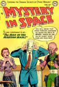 Mystery in Space (1951 1st Series) 20