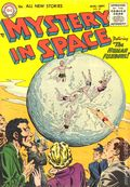 Mystery in Space (1951 1st Series) 27