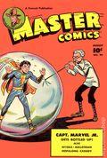 Master Comics (1940 Fawcett) 94