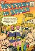 Mystery in Space (1951 1st Series) 28
