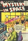 Mystery in Space (1951 1st Series) 29