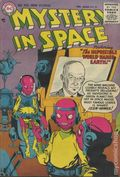 Mystery in Space (1951 1st Series) 30