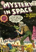 Mystery in Space (1951 1st Series) 41