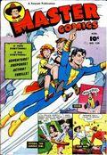 Master Comics (1940 Fawcett) 129