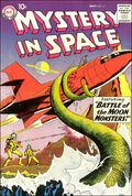 Mystery in Space (1951 1st Series) 51