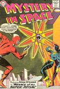 Mystery in Space (1951 1st Series) 56