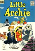 Little Archie (1956) 2