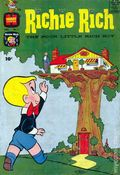Richie Rich (1960 1st Series) 7