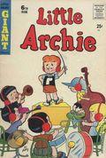 Little Archie (1956) 6