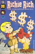 Richie Rich (1960 1st Series) 10