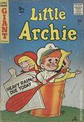 Little Archie (1956) 9