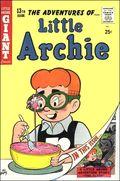 Little Archie (1956) 13