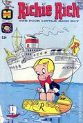 Richie Rich (1960 1st Series) 17