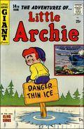 Little Archie (1956) 14