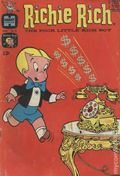 Richie Rich (1960 1st Series) 27