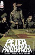 Peter Panzerfaust (2012 Image) 6