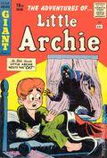 Little Archie (1956) 19