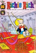 Richie Rich (1960 1st Series) 33