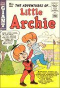 Little Archie (1956) 25
