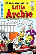 Little Archie (1956) 29