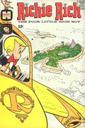 Richie Rich (1960 1st Series) 38