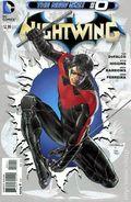 Nightwing (2011 2nd Series) 0