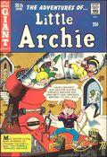 Little Archie (1956) 38