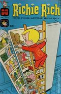 Richie Rich (1960 1st Series) 46