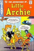 Little Archie (1956) 39