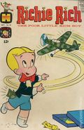 Richie Rich (1960 1st Series) 49