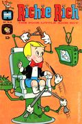 Richie Rich (1960 1st Series) 50