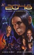 2048: A Story of America's Future GN (2012 Kingstone) 1-1ST