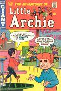 Little Archie (1956) 47