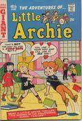 Little Archie (1956) 48