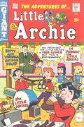 Little Archie (1956) 51