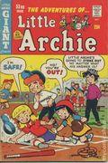 Little Archie (1956) 53