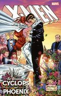 X-Men The Wedding of Cyclops and Phoenix TPB (2012 Marvel) 1-1ST
