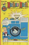 Richie Rich (1960 1st Series) 147