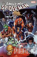 Amazing Spider-Man Spider-Island TPB (2012 Marvel) 1-1ST