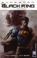 Superman The Black Ring TPB (2012 DC) 2-1ST