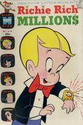 Richie Rich Millions (1961) 20