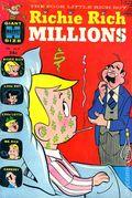 Richie Rich Millions (1961) 27