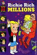 Richie Rich Millions (1961) 29