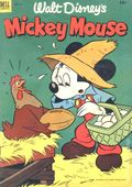 Mickey Mouse (1941-90 Dell/Gold Key/Gladstone) 32