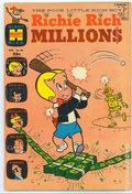 Richie Rich Millions (1961) 30