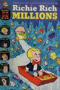 Richie Rich Millions (1961) 31