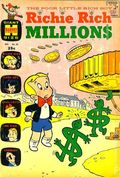 Richie Rich Millions (1961) 32